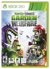 Plants vs. Zombies - Garden Warfare (Xbox 360)