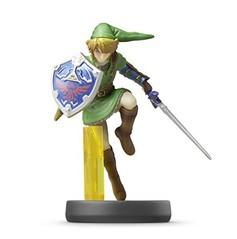 Link - Super Smash Bros - Amiibo (Nintendo)