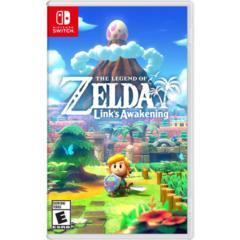 Legend of Zelda Link's Awakening (Switch)