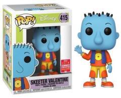 #415 Skeeter Valentine (Disney) (2018 Summer Convention Exclusive)