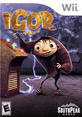 Igor The Game (Nintendo Wii)