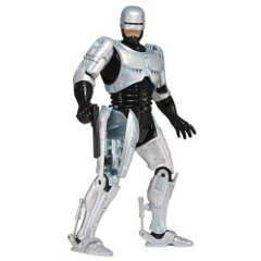 Robocop 25th Annv. Holster Action Figure