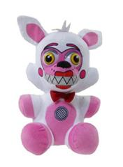 Funtime Foxy - Sister Location (Five Nights at Freddy's) - Plush