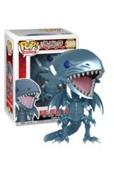 #389 - Blue-Eyes White Dragon (Yu-Gi-Oh!)