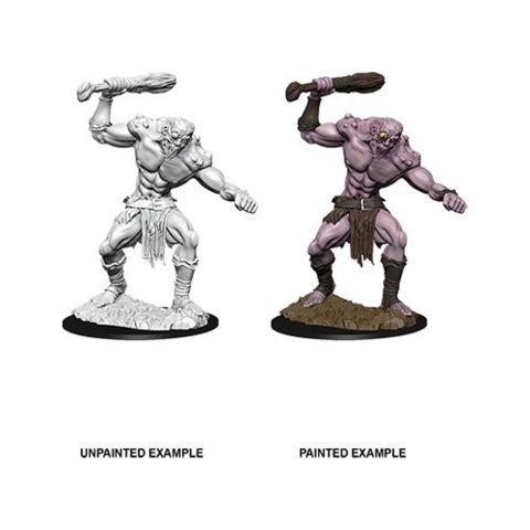 Dungeons /& Dragons Flesh Golems Nolzur/'s Marvelous Unpainted Miniatures