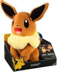 My Friend Evee  (Pokemon) - Plushie