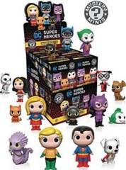 Super Heroes Series 2 (DC Comics)