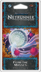Fear the Masses - Data Pack (Android Netrunner)