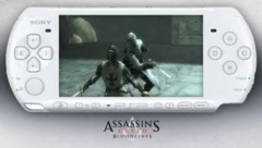 PSP 3001: Assassin's Creed Special Edition