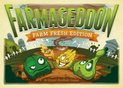 Farmageddon - Farm Fresh Edition