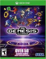 Sega Genesis Classics (Microsoft) X1