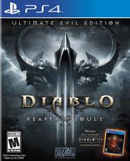 Diablo III - Reaper of Souls (Playstation 4) - PS4