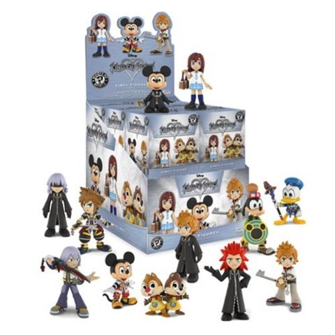 Kingdom Hearts (Disney)