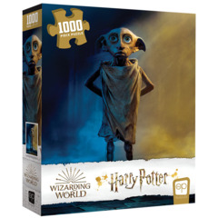 Harry Potter: Dobby (1000 Piece Puzzle)