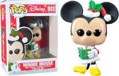 #613 - Holiday Minnie (Disney)