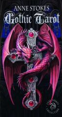 Anne Stokes Gothic Tarot Cards (Anne Stokes Collection)