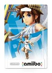 Kid Icarus - Super Smash Bros. - Amiibo