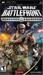 Star Wars Battlefront Renegade Squadron