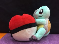 Squirtle (Pokemon Pocket Monster) - Smartphone Cradle