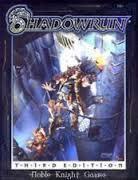 Shadowrun: 3rd Edition