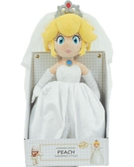 Peach - Wedding Style (Super Mario Odyssey)