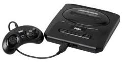 Sega Genesis (Gen 2)