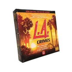 Detective L.A. Crimes