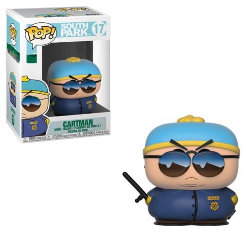 #17 - Cartman (South Park)