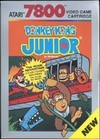 Donkey Kong Jr (Atari 7800)