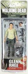 The Walking Dead TV Series 5 Glenn Action Figure