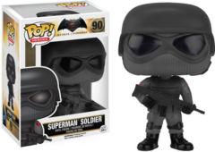 #90 - Superman Soldier (Batman v Superman)
