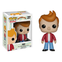 #27 - Fry (Futurama)