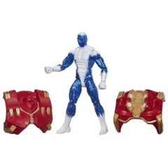 Marvel Comics Legends Infinite Series Marvel's Blizzard