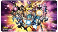 Dragonball Super Card Game Playmat (Ultra Pro)