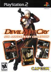 Devil May Cry (Playstation 2) - 5th AE BoxSet