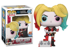 #279 - Harley Quinn (DC)
