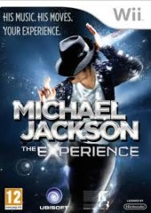 Michael Jackson's The Experience