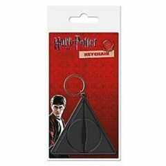 Keychain - Harry Potter - Deathly Hallows