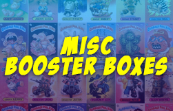 Miscboxes