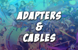Adaptersandcables