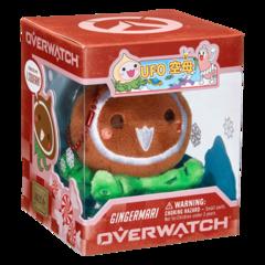Overwatch - Gingermari