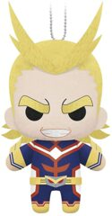 All Might (My Hero Academia) - Plushie