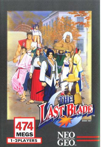 Last Blade, The
