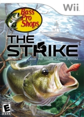 The Strike, Bass Pro Shops