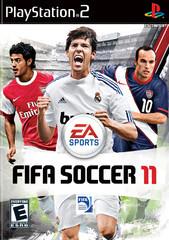 FIFA - Soccer 11 (Playstation 2)