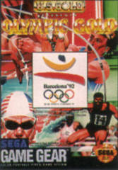US Gold Presents Olympic Gold