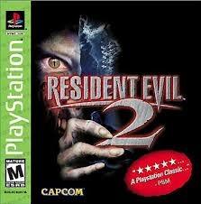 Resident Evil 2 Greatest Hits