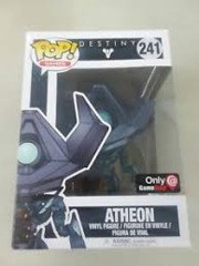 #241 - Atheon (Game Stop Exclusive) (Destiny)