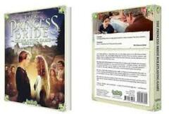 The Princess Bride - RPG (Toy Vault) - Hard Cover