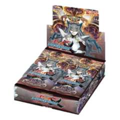 Chaos Control - Crisis (Future Card Buddyfight) - Booster Box